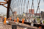 Ordsall Chord Construction